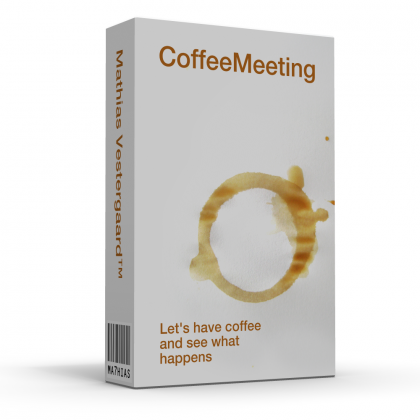 Product: CoffeeMeeting